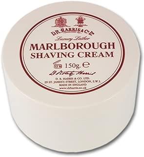 D.R. Harris Marlborough Shaving Cream Jar