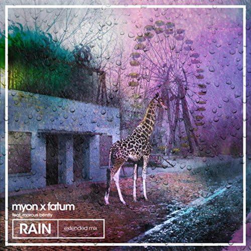 Myon & Fatum feat. Marcus Bently
