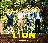 LION(初回生産限定盤A)(DVD付)