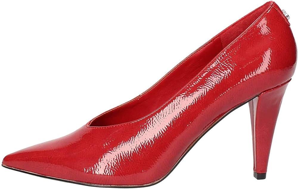 Guess,scarpe,decollete` per  donna,in pelle sintetica,taglia 36 eu FLBO24 PAF08