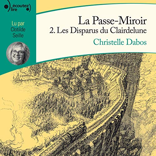 Les Disparus du Clairdelune Titelbild