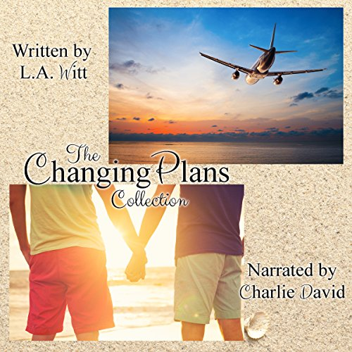 Changing Plans cover art