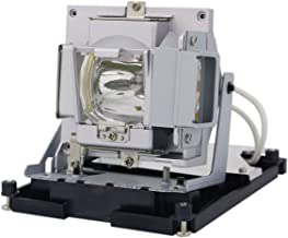 SpArc Platinum for Optoma TH1060P Projector Lamp with Enclosure (Original Philips Bulb Inside)