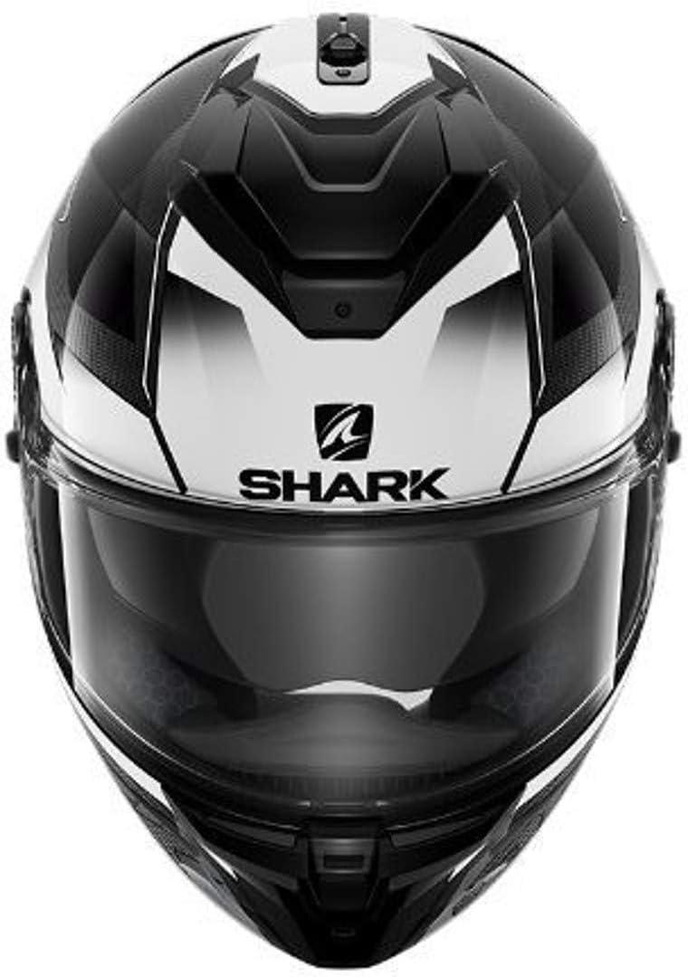 Shark Spartan Carbon Gt Auto