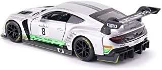 Racing Model Toy Car Alloy Simulation Sports Fully Transparent Aston Martin Concept 1:32 RC Sport Hobby Simulated Pull Bac...