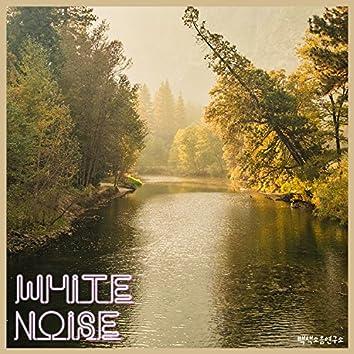 White Noise Pt. Hantan River