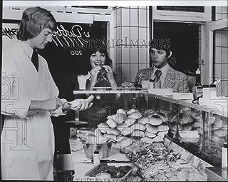 1979 Press Photo Amsterdam Netherlands - spa78378
