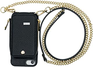 Trek Free Your Hands Cell Phone Chain Strap Cell Phone Crossbody Bag and wallet Iphone 6/7/8