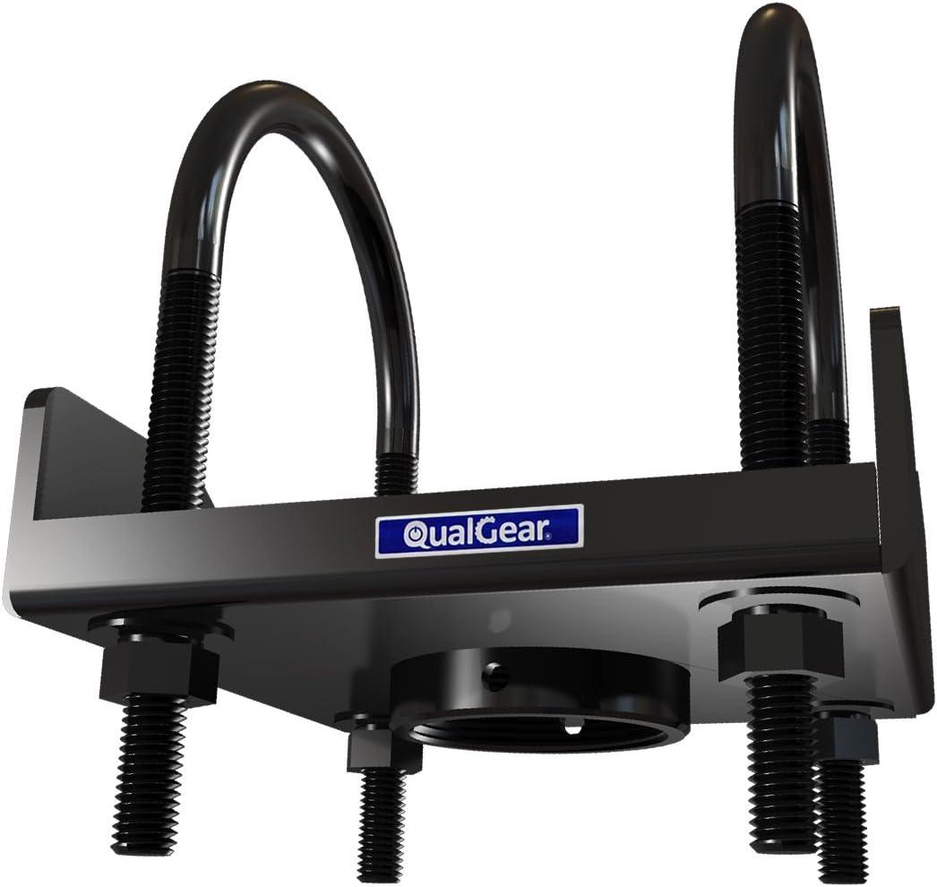 QualGear QG-PRO-PM-TCA-B Pro-AV Truss Ceiling Adapter for 1.5