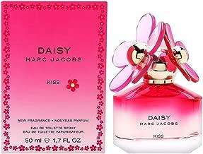 MARC JACOBS Daisy Kiss Eau De Toilette Spray, 1.7 Ounce