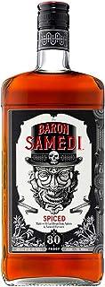 Baron Samedi Spiced Rum, 700ml