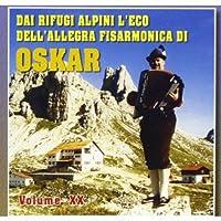 Dai Rifugi Alpini