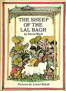 Hardcover The Sheep of the Lal Bagh Book