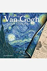 Van Gogh: A Life in Letters & Art (Masterworks) Hardcover