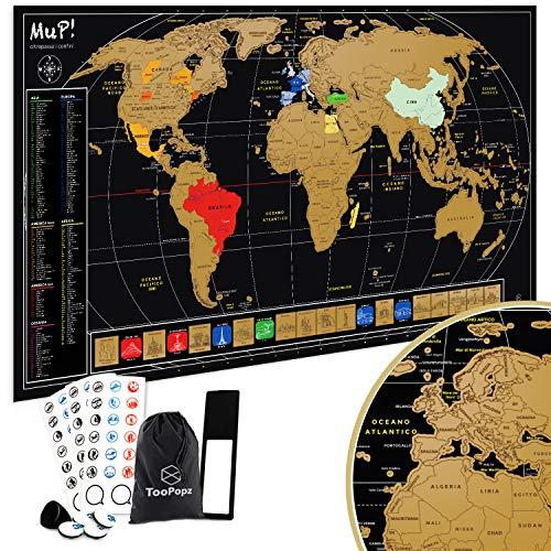 Cartina Geografica Mondo Poster.34 La Migliore Planisfero Da Colorare In 2020 Secondo Gli Esperti
