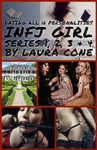 Dating all 16 Personalities: INFJ Girl Series 1, 2, 3 & 4