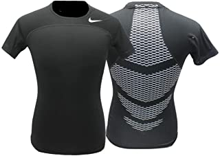 Best nike hypercool fitted shirt Reviews