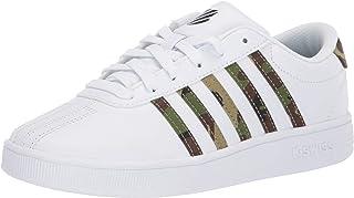 K-Swiss Kids' Classic Pro Sneaker,