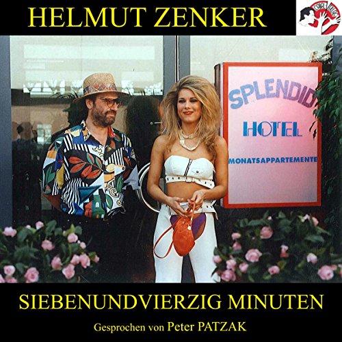 Siebenundvierzig Minuten audiobook cover art