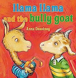 Get LLAMA LLAMA AND THE BULLY GOAT (AFFILIATE)