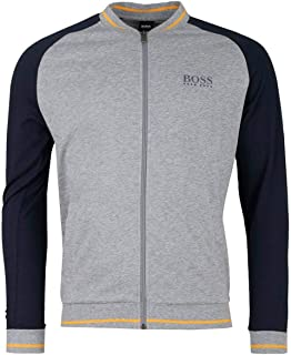 Hugo Boss Men's Authentic Jacket C Grey Size S