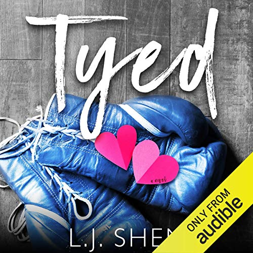 Tyed cover art