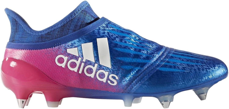 Adidas X 16 Purkaos SG Cleat herrar herrar herrar Fotboll  lågt pris