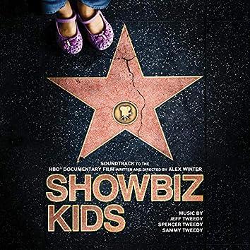 Showbiz Kids (Soundtrack to the HBO Documentary Film)