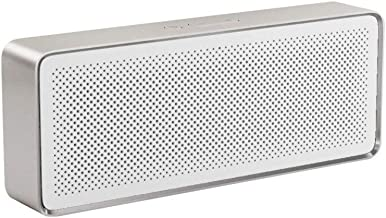 Xiaomi Bluetooth Speaker Square Box Xiaomi Bluetooth Altavoz 2 HD calidad de sonido portátil Bluetooth Wireless