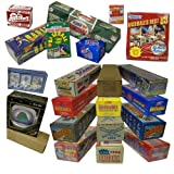 Three Assorted Vintage Baseball Card Sets from the 80's & 90's. At least One Set is 25 Years Old! Over 1000 cards!! Sets...