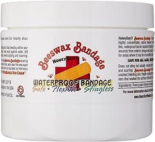 Honey Guy Waterproof Beeswax Bandage,  4 oz