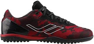 Lescon Thor-016 H-19B Kırmızı Erkek HalıSaha Erkek Futbol Ayakkabısı