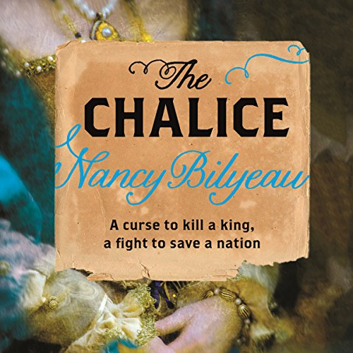 The Chalice cover art