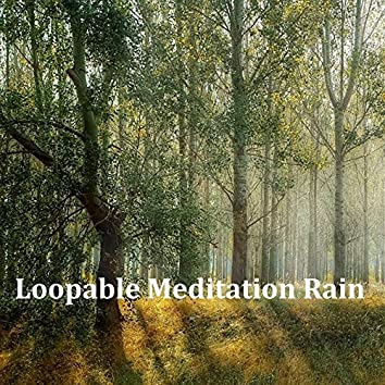20 Loopable Sleep and Meditation Sounds: Ambient Rain