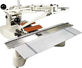 平型手動彫刻機 Flat Engraving Machine with Type