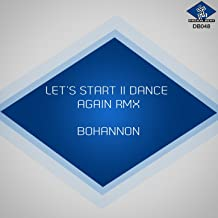 Let's Start Ii Dance Again (Jtv Radio Traditional Mix)