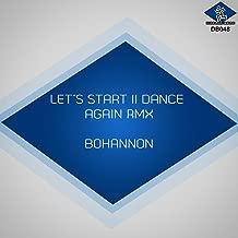 Let's Start II Dance Again (Remix)