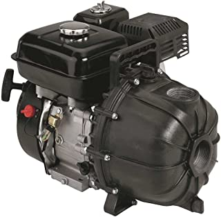 Simer 4955 6.5 HP Gas Engine Pump