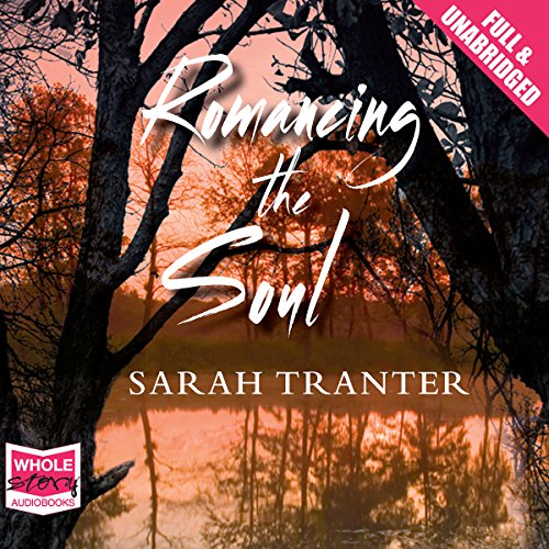 Romancing The Soul audiobook cover art