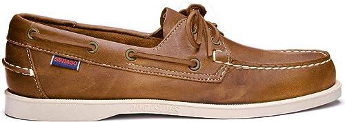 Top Chaussures bateau homme selon les notes