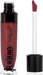 Wet n Wild MegaLast Liquid Catsuit Matte Lipstick, Give Me Mocha