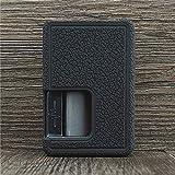 ORIN Protector de Silicona Caso para Vandy Vape Pulse X BF 90W Starter Kit   vandyvape Tony B TC Box Mod Silicona Manga Caso Cubrir Piel Cover Skin Case(Negro)