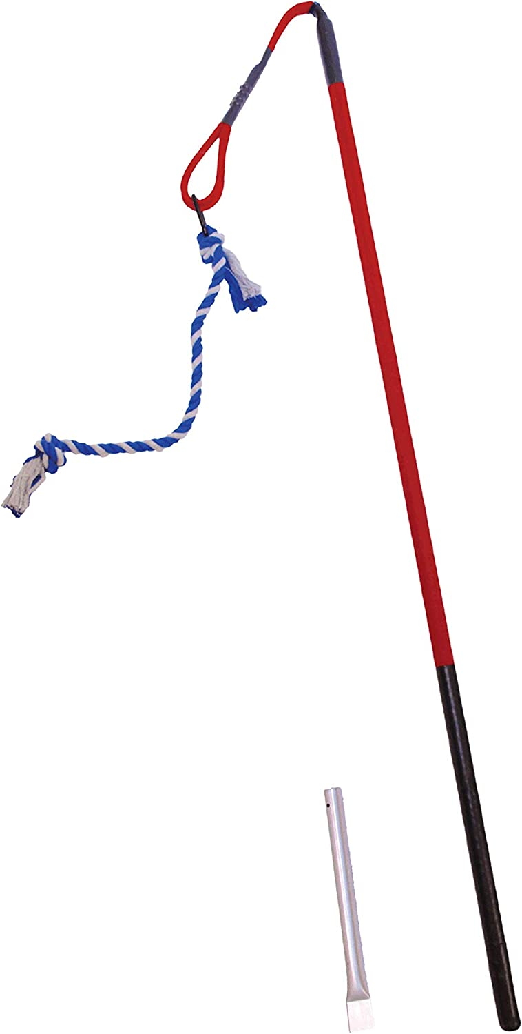 Alternative dealer Tether sold out Tug Outdoor Toy for Over 65-175lbs Dogs Big All