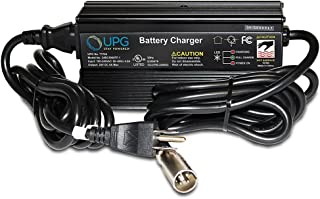 UPG 71704 24V 5AH Charger for AGM