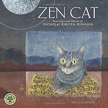 zen calendar 2017