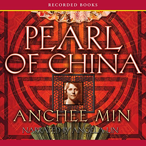 Pearl of China audiobook cover art