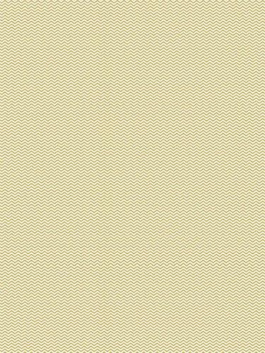 1 Blatt DecoPatch Papier Nr. 780, Metallic Muster weiß gold