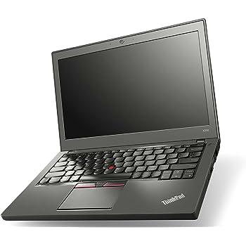 Lenovo Thinkpad X250 – PC portátil – 12.5