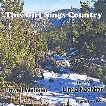 This Girl Sings Country (feat. Linda Nachbar)