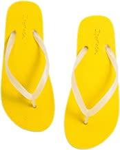 WillowswayW Summer Unisex Flip-Flops Glow-in-the-Dark Slippers Flat Couple Beach Leisure Sole Shoes